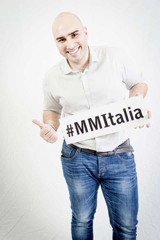 Antonio Mariggio - #MMItalia