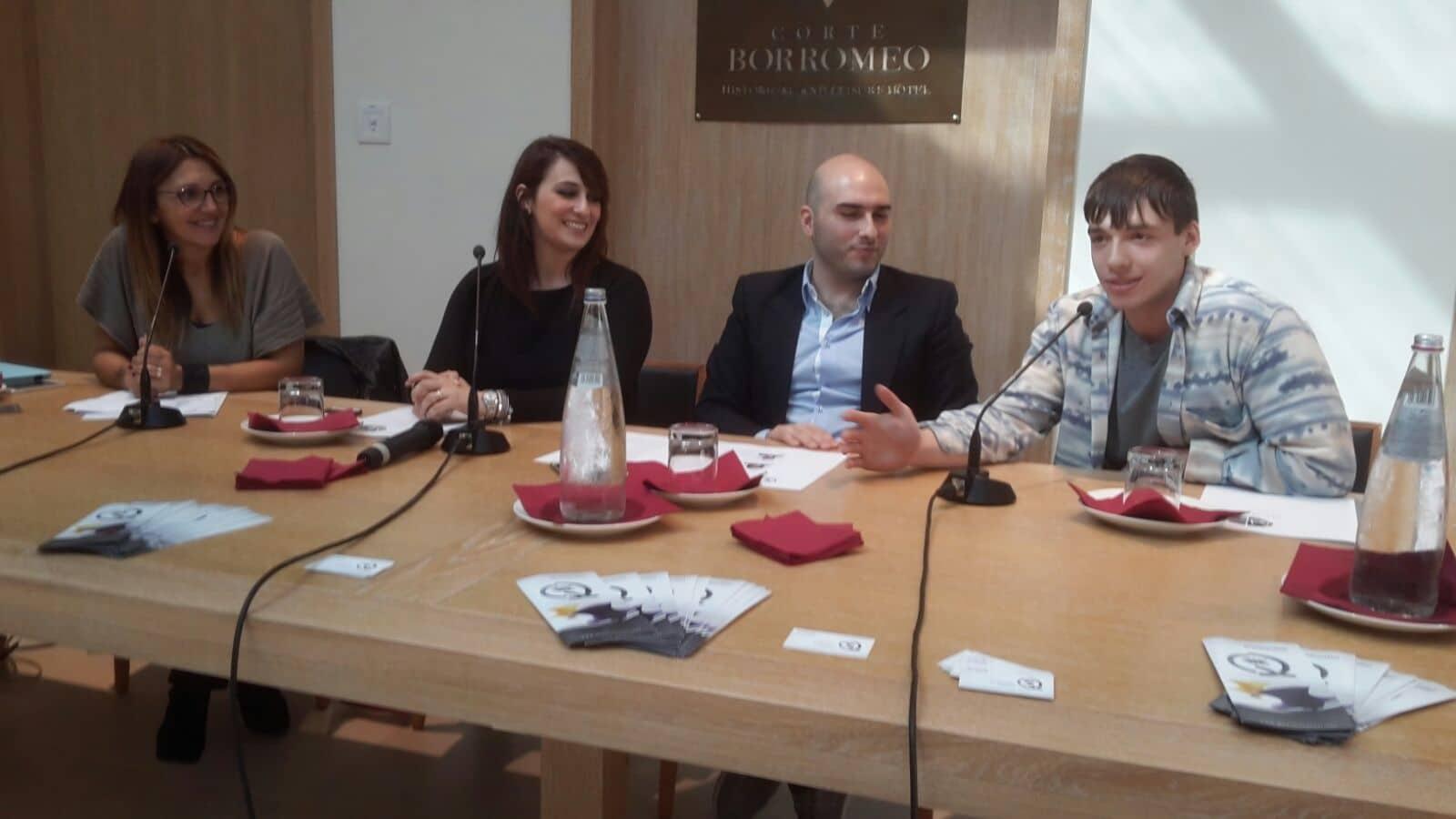 MasterMind Italia - Conferenza Antonio Mariggio'