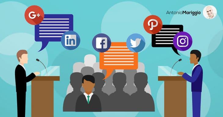 Orario migliore per pubblicare sui social