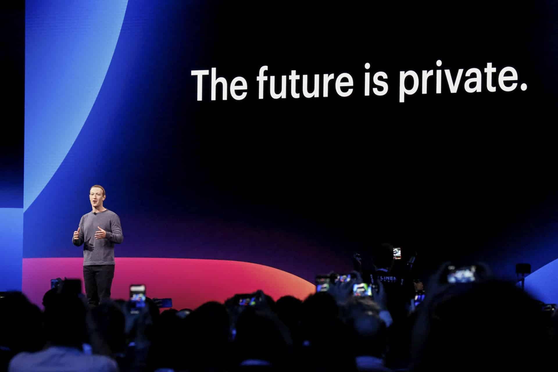 Antonio Mariggiò   Il Futuro è Privato