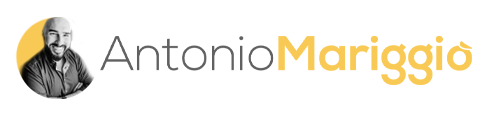 Antonio Mariggiò - Logo